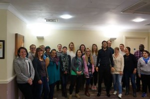nlp practitioner group